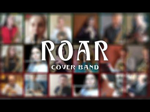 Roar  Caver Band