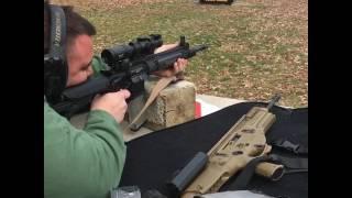 ADAMS ARMS AR-15 PISTON DRIVEN