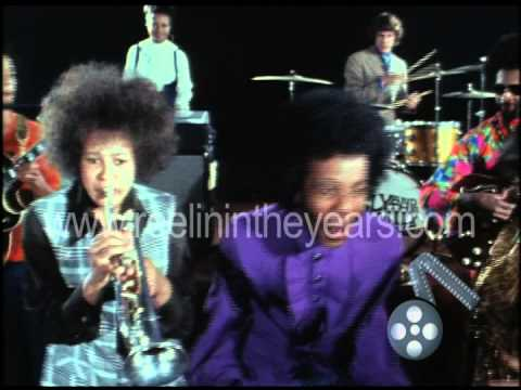 """Sly & the Family Stone """"Life"""" 1968 (Reelin' In The Years Archives)"""