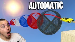 NEUE AUTO AUTOMATIC MAP im LEVEL ASIAN STYL (GTA 5 Online)