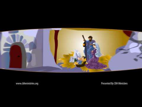 """""""The Greatest Gift"""" - An animated film about Salvation through Jesus Christ"""