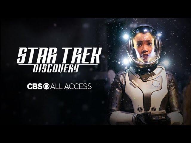 Star Trek: Discovery - Season Two Premiere | First-Look Trailer