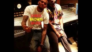Pusha T ft. Chris Brown - Sweet Serenade (Subtitulado en Español)
