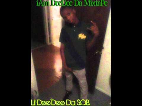 Lil Dee'Dee Da S.O.B. Thuggin'