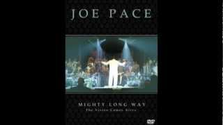 "Joe Pace ""Hallelujah Anyhow"" Live Version"