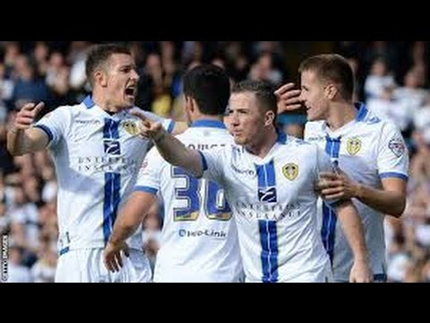 Trip to Elland Road Episode 5 Leeds United 0 Rotherham United F.C 1!