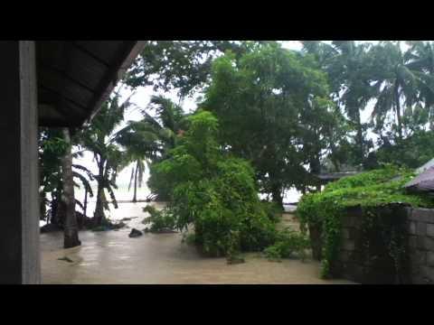 Typhoon Pedring San Miguel Bulacan (09/27/11)