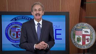 Message From Mike: LA Door Program