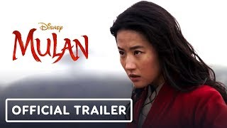 Mulan - Official Trailer 2 (2020) Yifei Liu, Donnie Yen