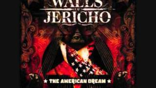 Watch Walls Of Jericho Famous Last Words video