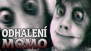 """ODHALENÍ DĚSIVÉ POSTAVY """"MOMO"""" !!!"""