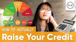 The 5 Strategies That Raised My Credit Score From The 500s to The 800s