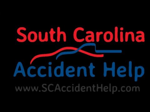 South Carolina Accident Help Personal Injury Lawyer Attorney SC