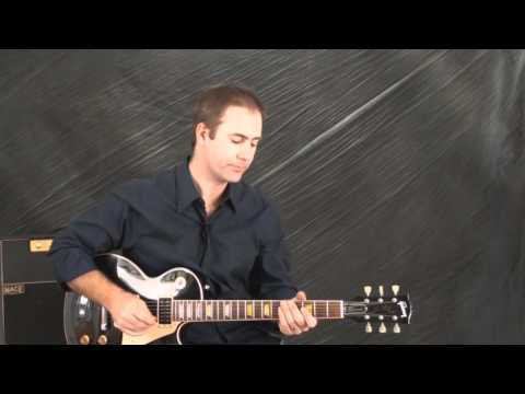 Guitar Lesson: how to write a song in 5 minutes...