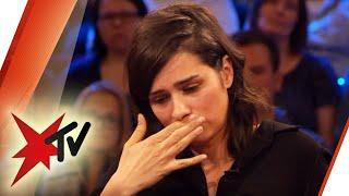 Emotionaler Auftritt: Nora Tschirner Und Taryn Brumfitt - Der Ganze Talk | Stern Tv