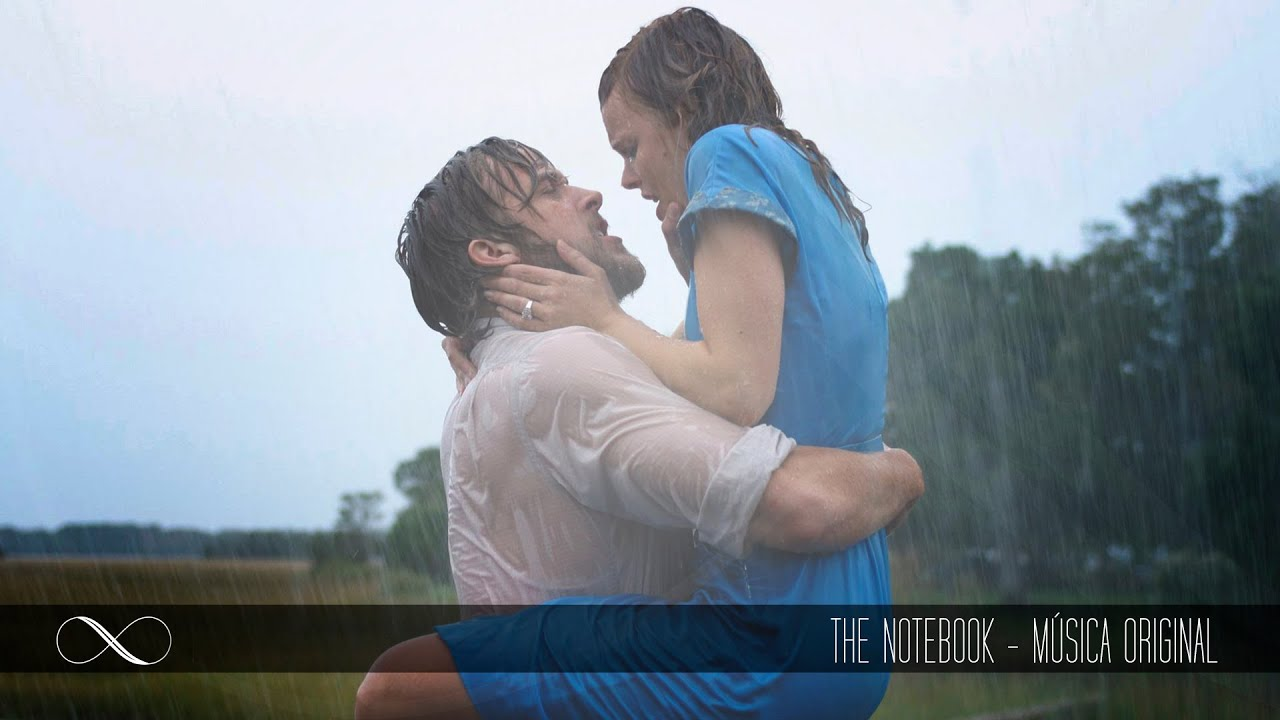 The Notebook 2004 Extended Trailer Hd Youtube