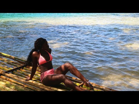 MY DREAM VACATION IN JAMAICA - ROAD TRIP TO PORTLAND