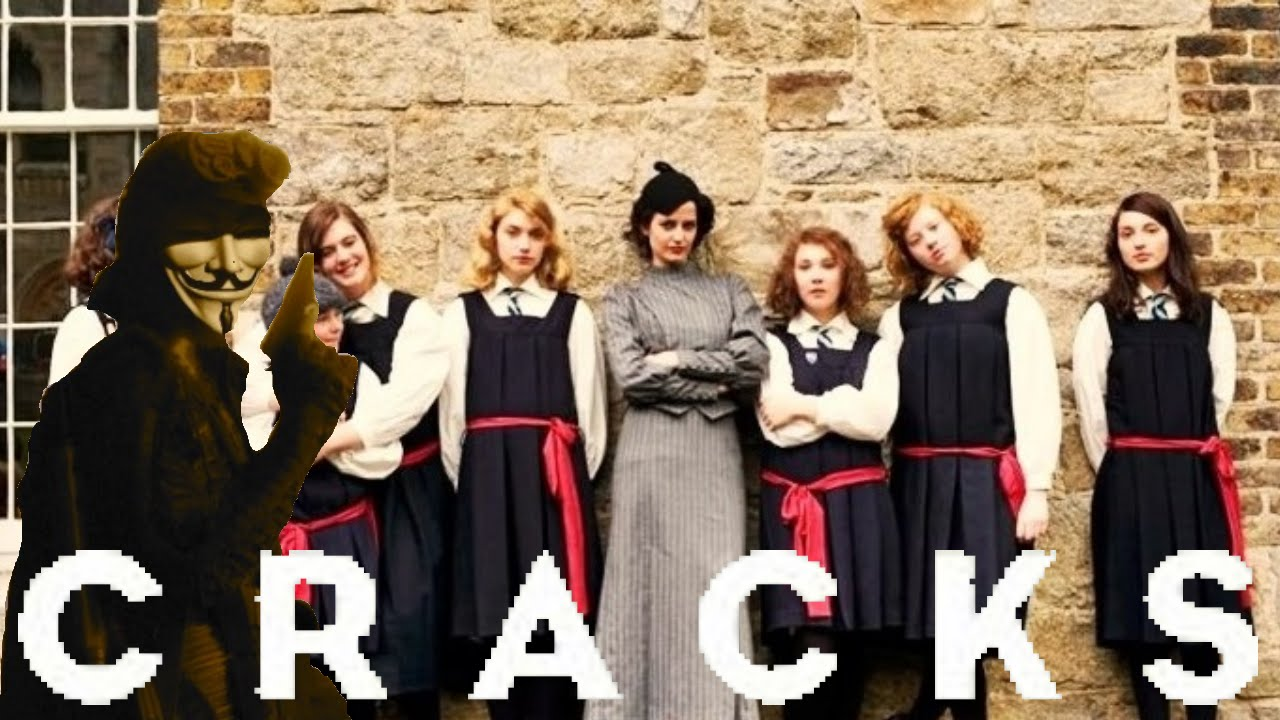 Cracks (Film)