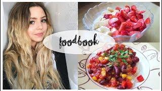 FOODBOOK #16 Co jem w ciągu dnia?