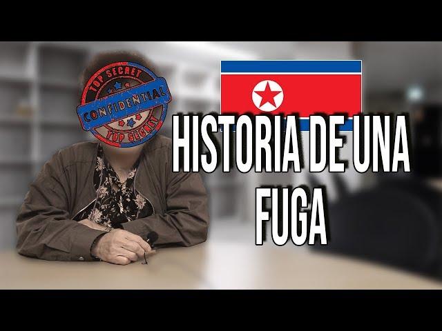 Se escapó de Corea del Norte y fue vendida en China (Historia de una Fuga)
