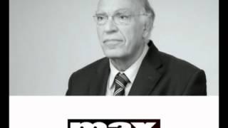 Βασίλης Λεβέντης - Max Fm 93,4 (24/08/2015)