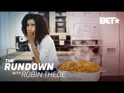 Taxed And Confused | The Rundown With Robin Thede