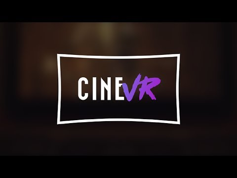 CINEVR - The Movie Theater - Oculus Go Trailer - Download Now!