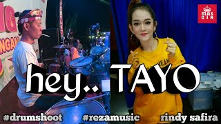 Tayo Rindy Safira - Reza Music drumshoot.mp3