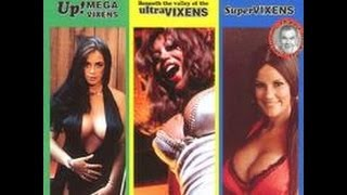 William Loose - Clint & SuperHaji-Harry & Angel (from Supervixens)