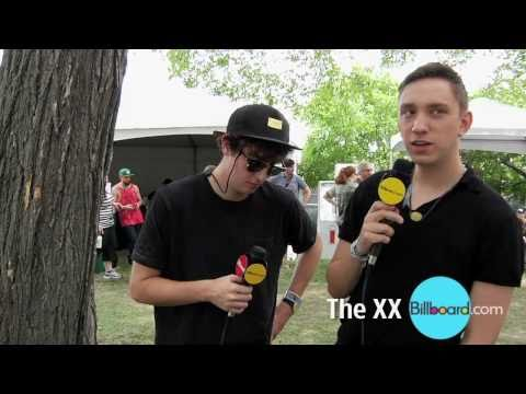 The XX EXCLUSIVE on The Mercury Prize
