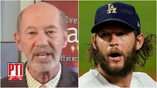 If the Dodgers lose Game 3, they will lose the series - Tony Kornheiser | PTI
