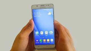 Samsung Galaxy J7 2016 Edition Full Review