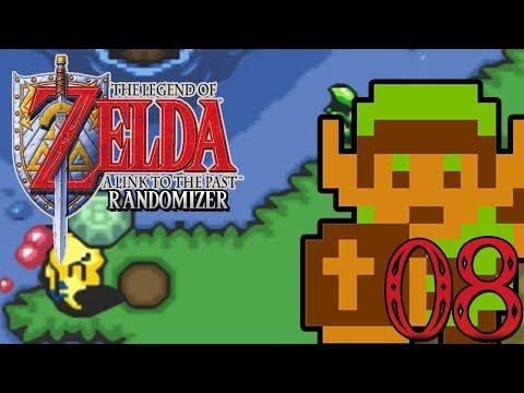 Zelda: A Link to the Past Randomizer (Retro) [8] - Erstmal Sellout fahren