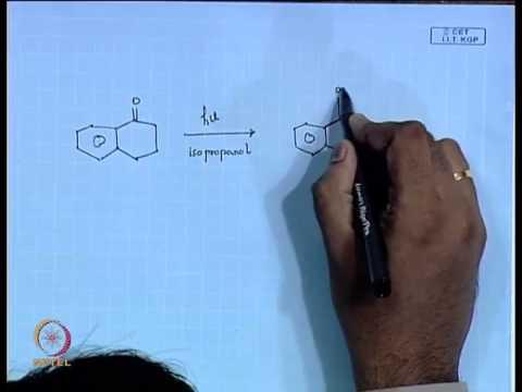 Mod-01 Lec-11 Intramolecular Hydrogen Abstraction