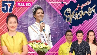 CONNECTOR | EP 57 FULL | Coming back to the hometown with the Miss Universe Vietnam H'Hen Nie