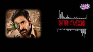 Krack Trailer Bgm  | BGM 4 U |