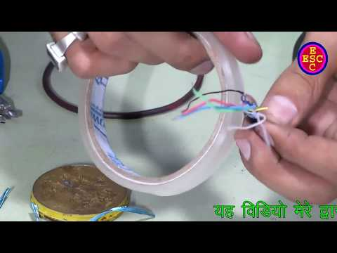 How To Repair Crt Monitor Vga Cable