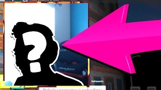 HE TOOK MY COMPUTER DURING A ROBLOX RECORDING?!