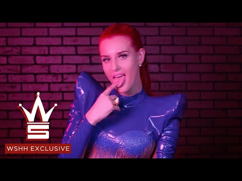 Justina Valentine Feat. Fetty Wap - Candy Land
