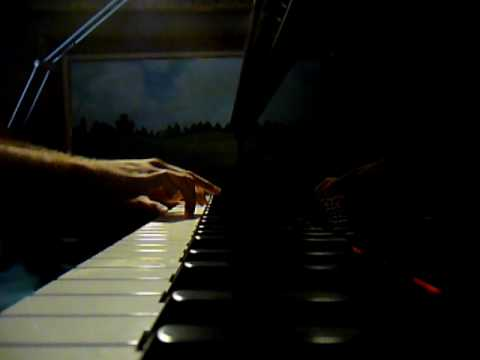 Jay Z - Song Cry (Piano cover).MOV