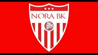 Nora BK - Huddinge IF
