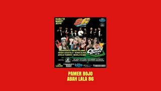 ABAH LALA 86 PAMER BOJO (FULL ALBUM TERBAIK 2019)