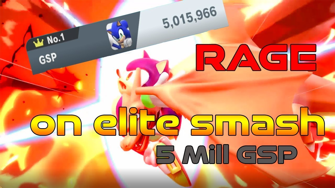 I RAGED at 5 million GSP on elite smash| Eilite Smash| Super Smash Ultimate