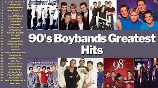 Download lagu 90's Boybands Greatest Hits NOSTALGIC