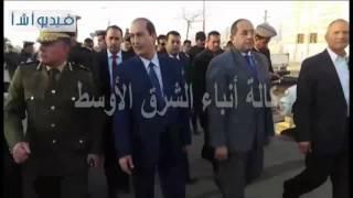 بالفيديو مساعد وزير الداخلية لوسط الصعيد يتفقد الحملات الإنضباطية بسوهاج فى أسبوع الإنضباط