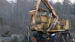 logging equipment pictures