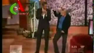 barak obama dance sur la musique de m3ak ya el khadra