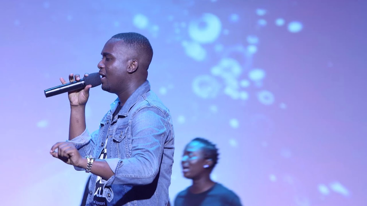 Joe Mettle-The Overflow