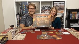 Gloomhaven: Board Game Review