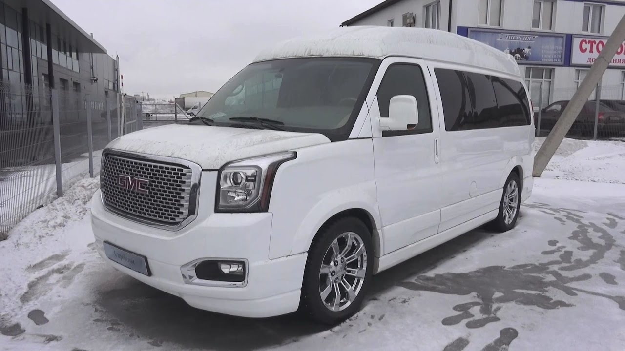 Chevy Express Van >> 2014 Chevrolet Express. Start Up, Engine, and In Depth Tour. - YouTube